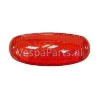 04: Achterlichtglas Vespa ET (rood)