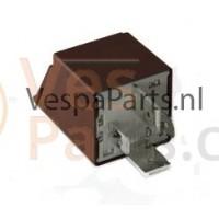 06: Startrelais 12v-80amp Vespa ET2/ET4/LX/LXV/S
