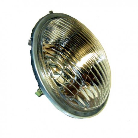 Vespa: Headlight Unit, 115mm - VMA