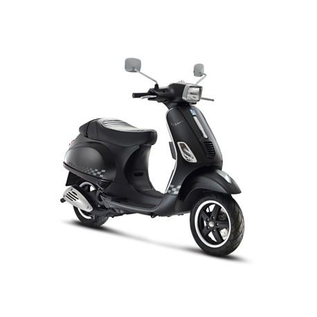 Vespa S Scooter sport 45 km 4T4V