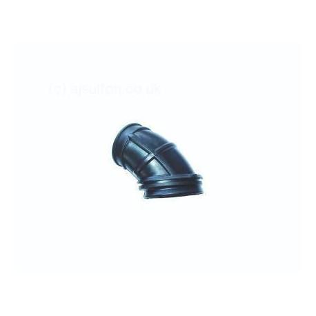 10: Luchtfilterslang Vespa ET2 C25-C36