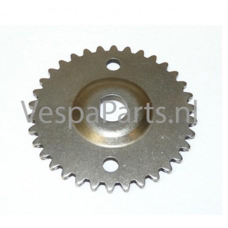 10: Nokkenastandwiel Vespa ET/LX/LXV/S
