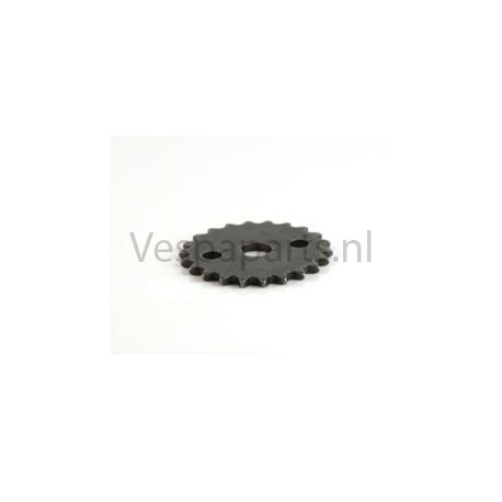 05: Oliepompaandrijftandwiel Vespa S