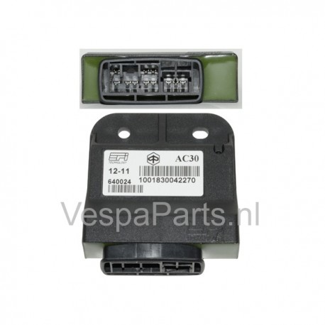 03: Ontstekingsbox CDI 4T4V standaard