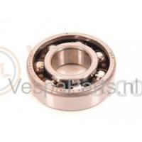 10: Voorwiellager Vespa ET/LX/LXV/S