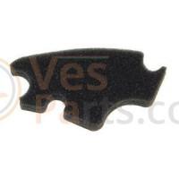 06: Luchtfilterelement Vespa LX/LXV/S