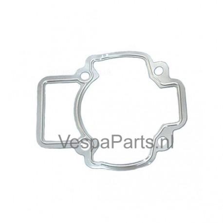 01: Cylindervoetpakking Vespa ET/LX/LXV/S 2T