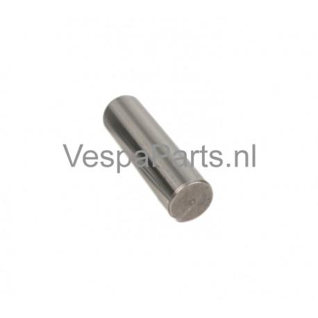 19: Bevestigingspen Voorvork Vespa ET/LX/LXV/S