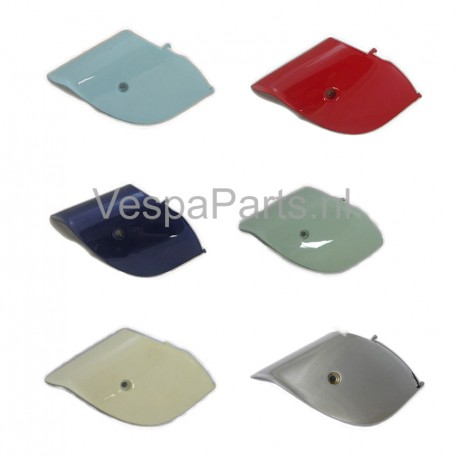 07: Voorschokbrekerkap Vespa ET2/ET4 (Diverse kleuren)