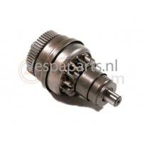 07: Bendix (startmotor) Vespa ET4/LX/LXV/S/Sprint/Primavera 4T