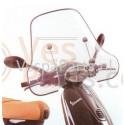 Origineel Vespa ET Windscherm mediummodel (inc bevestigingsset)