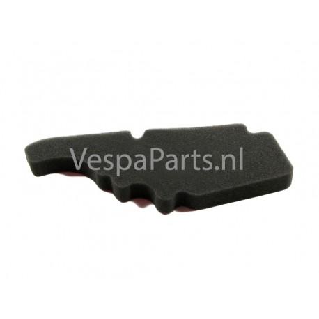 03: Air Filter Element Vespa LX/LXV/S