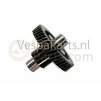 07: Reductietandwiel 13/46 C13---C36 Vespa ET4/LX/LXV/S/Primavera 50 2T/Sprint