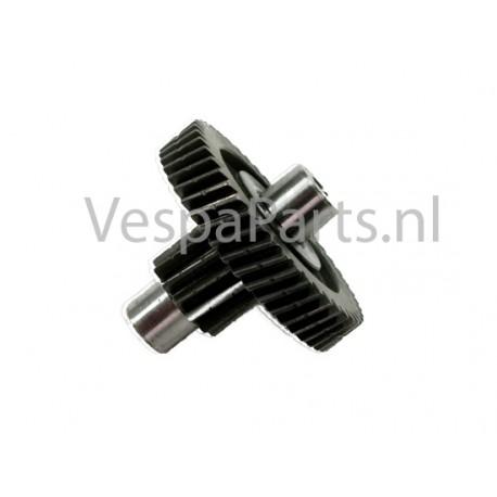 07: Reductietandwiel 13/46 C13<>C36 Vespa ET4/LX/LXV/S