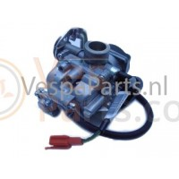 01: Carburateur Vespa LX/LXV/S