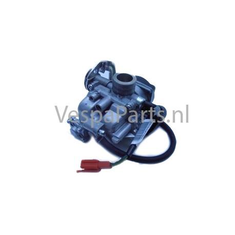 01: Carburateur Vespa LX/LXV/S
