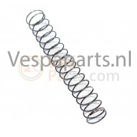 02: Gasschuifveer Vespa LX/LXV/S