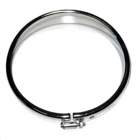 Headlight Rim, Accessory - Euro Smallframe, VBC