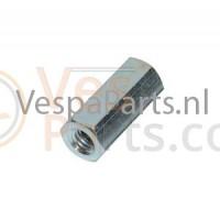08: Uitlaatmoer Vespa LX/LXV/S/Sprint /Primavera/ET2/4