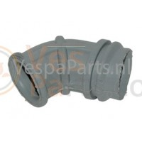 06: Aanzuigrubber carb.luchtfilter Vespa LX/LXV/S