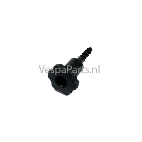 09: Luchtfilterplug M04-M19-M27 Vespa ET2/ET4/LX/LXV/S