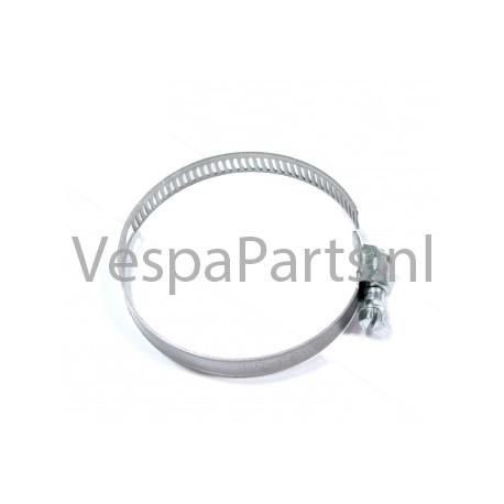 10: Slangklem Vespa ET4/LX/LXV/S