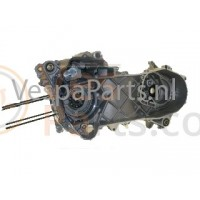 01: Carter Lx 504t Vespa ET4/LX/LXV/S