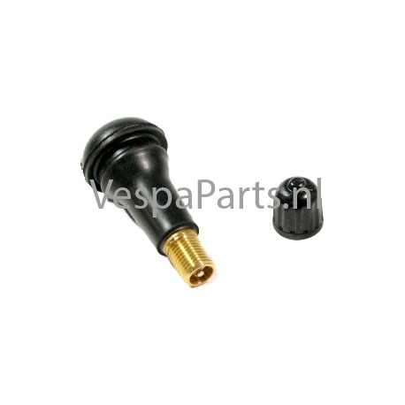 02: Tubelessventiel D=12mm C01<>C36-M01-M27 Vespa LX/LXV/S