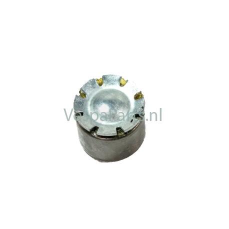 15: Naaldlager C26 Voorvork Vespa LX/LXV/S