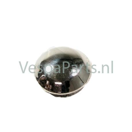 18: Naafdop Chroom 0=36mm Vespa LXV