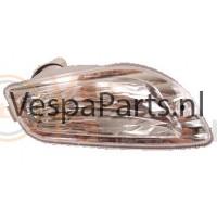 06: Knipperlicht Vespa LX/LXV/S links voor orig