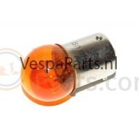 07: Knipperlicht Lamp 12v 10w Vespa LX/LXV/S/ET2/ET4