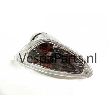 08: Knipperlicht Links Achter Vespa LX/LXV/S
