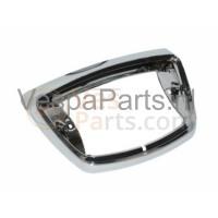 Achterlicht Vespa LX/LXV/S Rand chroom