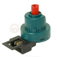 09: Electrisch gedeelte Contactslot Vespa ET2/ET4/LX/LXV/S