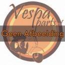 18: Plaatje Achterspatbord Vespa LX/LXV/S