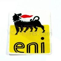 "07: Embleem ""Eni"" Vespa LXV/S"