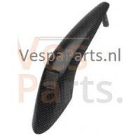 Voorspatbordsierstrip Carbon look Vespa GT/GTS