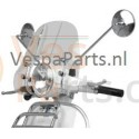 Windscherm Sport Mini Vespa PX