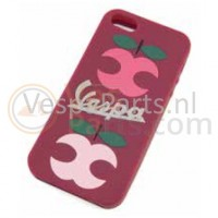 Vespa iPhone 5 Cover / Hoesje roze