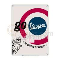 Kalender GO Vespa