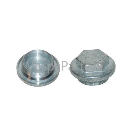 01: Aftapplug M01-M04-C25/4t-C28 Vespa ET4/LX/LXV/S