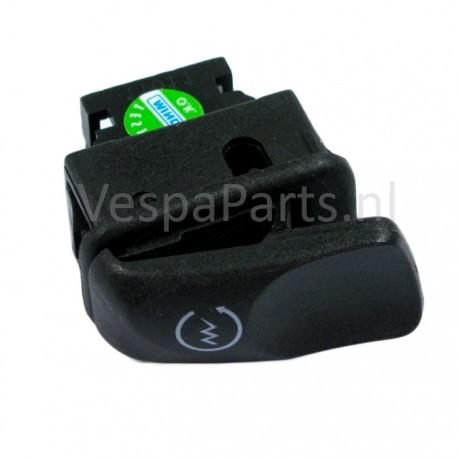 03: Startschakelaar Vespa LX, LXV, S
