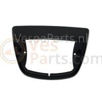 Rand Achterlicht Vespa LX/LXV/S mat zwart