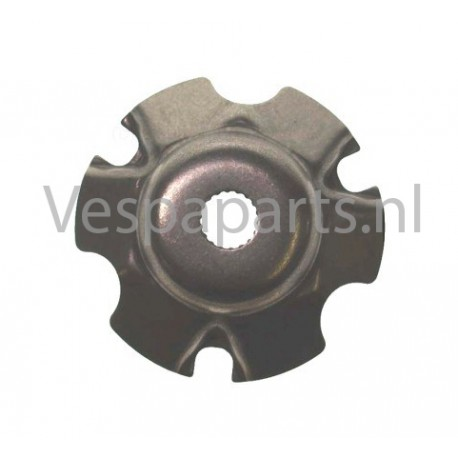 04: Rollenhuisdeksel Av.Kopp. R3.9 C18 Vespa ET2/ET4/LX/LXV/S