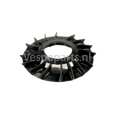 13: Koppelingkoelfan Vespa ET2/ET4/LX/LXV/S