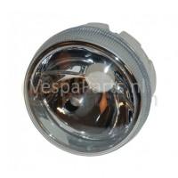 01. Koplampunit Vespa LX met fitting