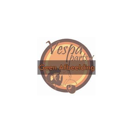 24: Vlotterkamer Dell'orto + Startsproeier Vespa LX/LXV/S