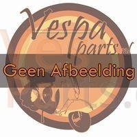 01: Engine Vespa LX