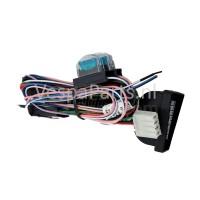 Adaptar/Alarmkabelboom Vespa E-Lux Et2/ET4/LX/LXV/S/Primavera/Sp